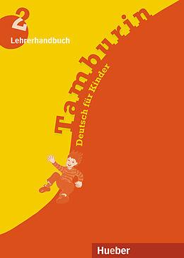 Tamburin 2. Lehrerhandbuch [Version allemande]
