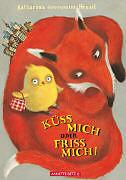 Küss mich oder friss mich! [Versione tedesca]