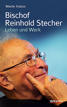 Bischof Reinhold Stecher [Versione tedesca]