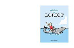 Reisen mit Loriot [Versione tedesca]