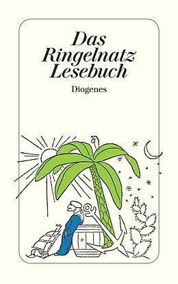 Das Ringelnatz Lesebuch [Version allemande]