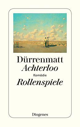 Achterloo I / Rollenspiele / Achterloo IV [Version allemande]