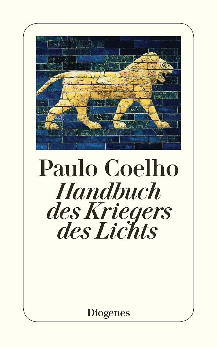 Handbuch des Kriegers des Lichts - Paulo Coelho - Buch