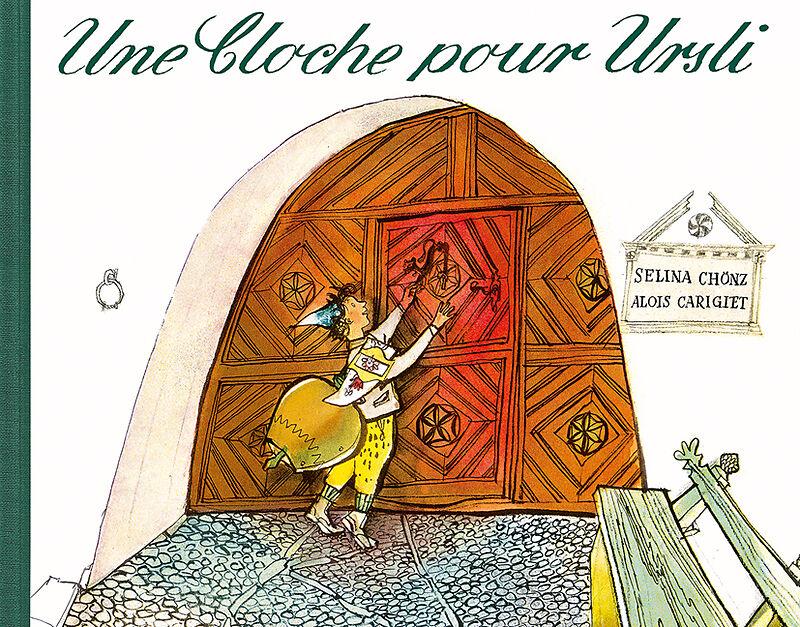 Une cloche pour ursli selina ch nz acheter livres fran ais - Acheter une cloche de porte ...