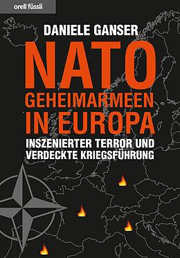 Nato-Geheimarmeen in Europa [Versione tedesca]