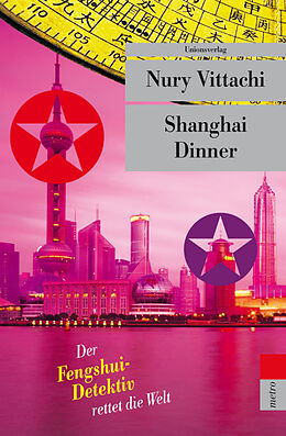 Shanghai Dinner [Version allemande]