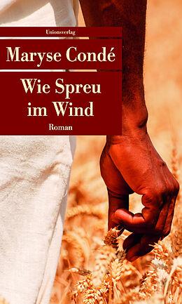 Wie Spreu im Wind [Versione tedesca]
