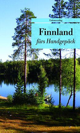 Finnland fürs Handgepäck [Versione tedesca]