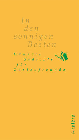 In den sonnigen Beeten [Version allemande]
