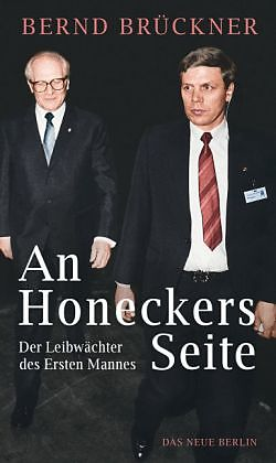An Honeckers Seite [Versione tedesca]