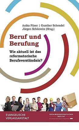 Beruf und Berufung [Versione tedesca]