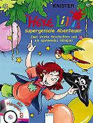 Hexe Lillis supergeniale Abenteuer [Version allemande]