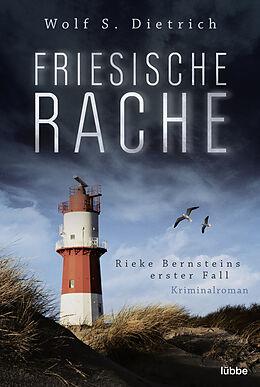 Friesische Rache [Version allemande]