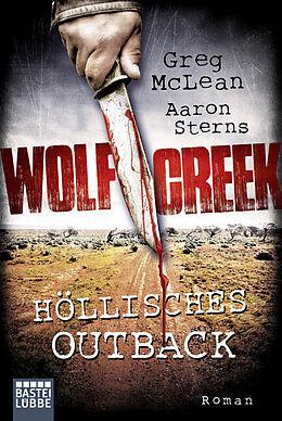 Wolf Creek - Höllisches Outback [Versione tedesca]