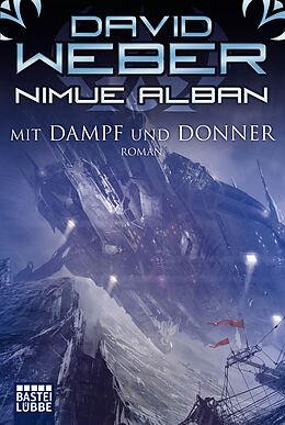 Nimue Alban 14. Mit Dampf und Donner [Versione tedesca]