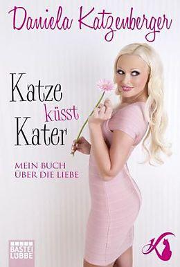 Katze küsst Kater [Version allemande]