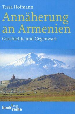 Annäherung an Armenien [Versione tedesca]