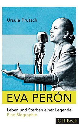 Eva Perón [Version allemande]