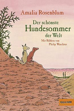 Der schönste Hundesommer der Welt [Versione tedesca]