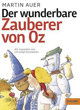 Der wunderbare Zauberer von Oz [Version allemande]