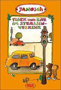 Tiger und Bär im Strassenverkehr [Version allemande]