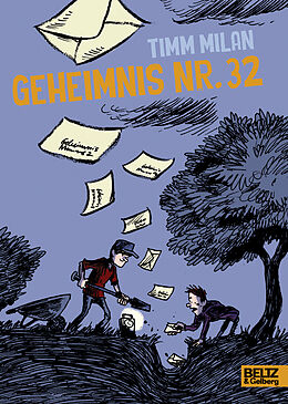 Geheimnis Nr. 32 [Versione tedesca]