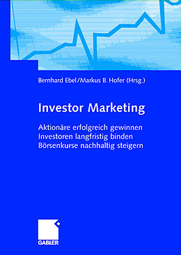 Investor Marketing [Versione tedesca]