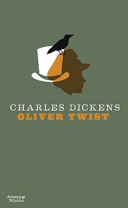 Oliver Twist [Versione tedesca]