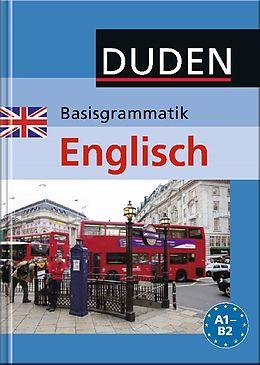 Duden Basisgrammatik Englisch A1- B2