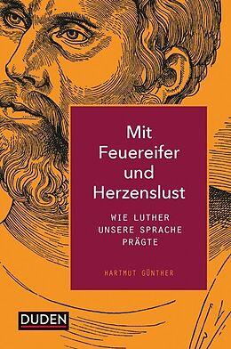 Mit Feuereifer und Herzenslust [Version allemande]
