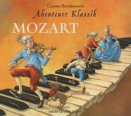 Abenteuer Klassik: Mozart (Ab