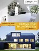 Kostengünstige Einfamilienhäuser unter 1.500 /m² [Versione tedesca]
