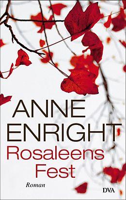 Rosaleens Fest [Versione tedesca]