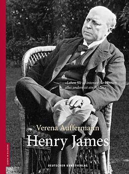 Henry James [Version allemande]