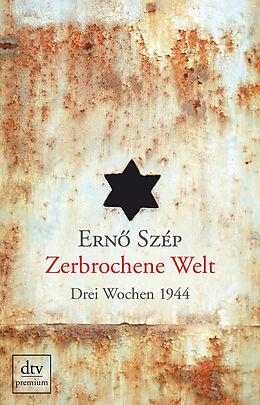 Zerbrochene Welt [Versione tedesca]