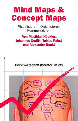 Mind Maps & Concept Maps [Version allemande]