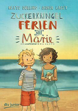 Zuckerkringel-Ferien mit Marie [Version allemande]