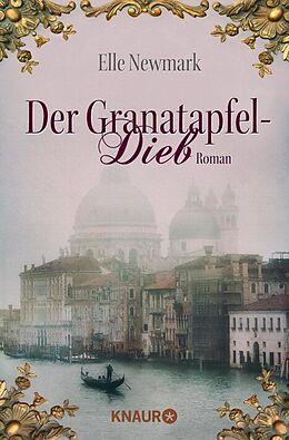 Der Granatapfeldieb [Versione tedesca]