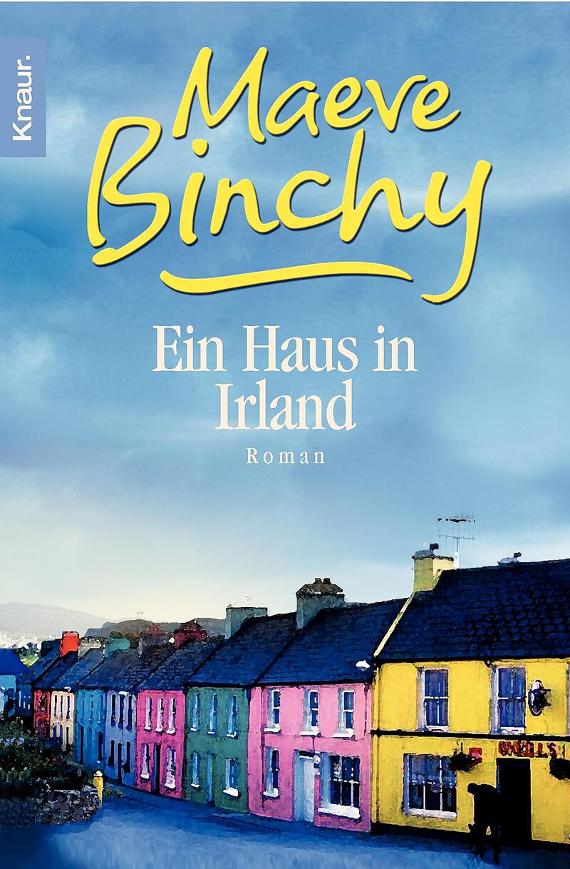 ein haus in irland maeve binchy buch kaufen. Black Bedroom Furniture Sets. Home Design Ideas
