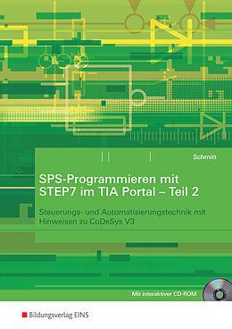 SPS-Pragrammieren mit Step7 im TIA Portal - Teil 2
