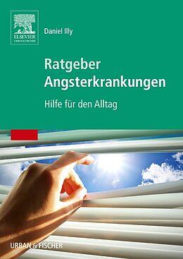 Ratgeber Angsterkrankungen [Version allemande]