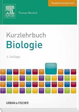 Kurzlehrbuch Biologie [Versione tedesca]