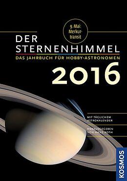 Der Sternenhimmel 2016 [Versione tedesca]