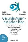 Gesunde Augen - ein Leben lang [Version allemande]
