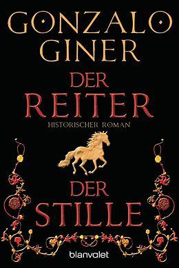 Der Reiter der Stille [Versione tedesca]