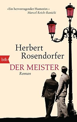 Der Meister [Versione tedesca]