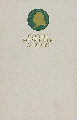 Sämtliche Werke nach Epochen seines Schaffens - Münchner Ausgabe (Band 1-21): Gebundene Ausgabe [Versione tedesca]