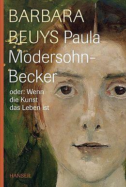 Paula Modersohn-Becker [Version allemande]