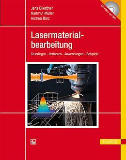 Lasermaterialbearbeitung [Versione tedesca]