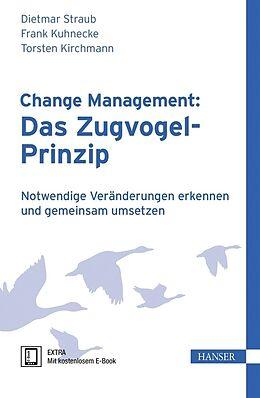 Change Mangement: Das Zugvogel-Prinzip